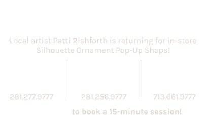 Trim the Tree with Cherished Keepsakes.