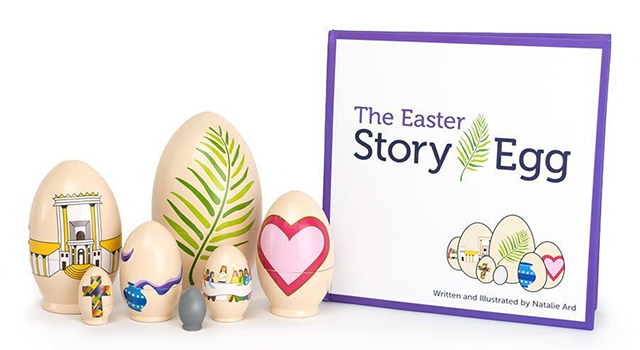 In search of easter gifts that go beyond the chocolate bunny in search of easter gifts that go beyond the chocolate bunny magpies gifts negle Choice Image