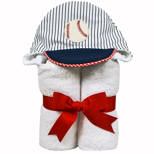 3 MARTHAS BASEBALL CAP EVERYKID TOWEL
