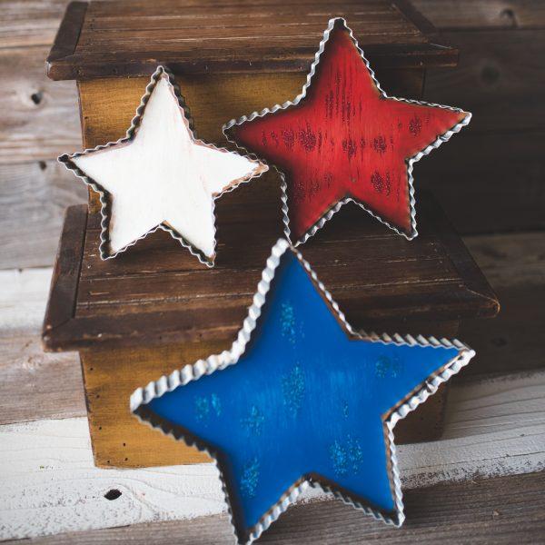 AMERICAN STAR YARD STICKS