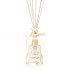 ANTICA FARMACISTA DAMASCENA ROSE DIFFUSER