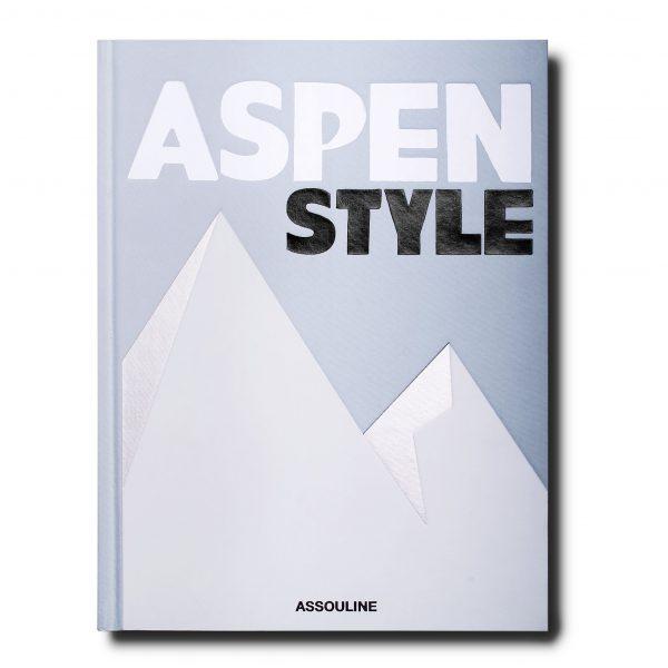 ASSOULINE - ASPEN STYLE