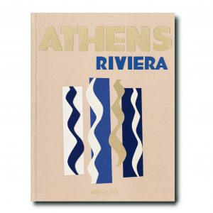 ASSOULINE - ATHENS RIVIERA