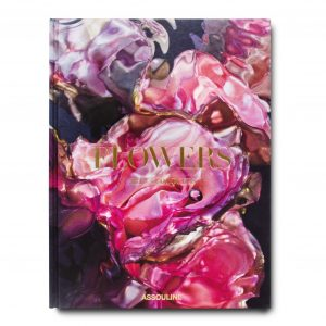 ASSOULINE - FLOWERS: ART & BOUQUETS