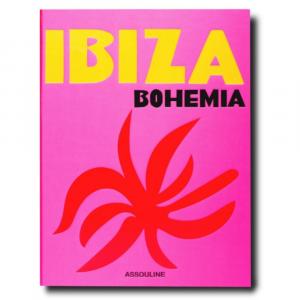 ASSOULINE - IBIZA BOHEMIA