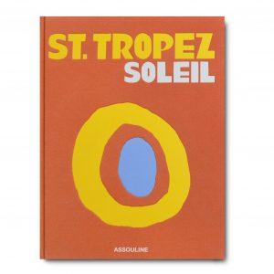 ASSOULINE - ST TROPEZ SOLEIL