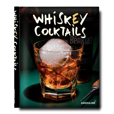 ASSOULINE - WHISKEY COCKTAILS