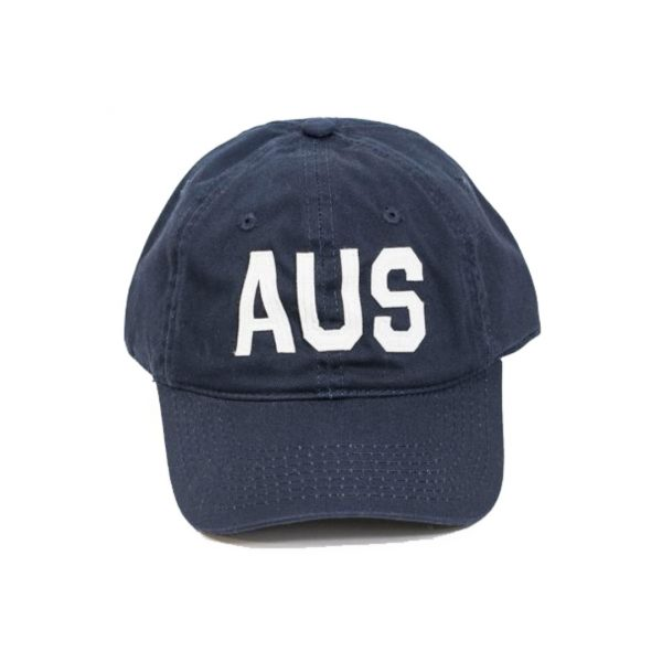 AUS AUSTIN TEXAS HAT