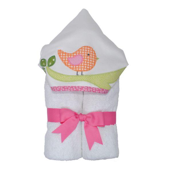 BABY BIRDIE EVERYKID TOWEL