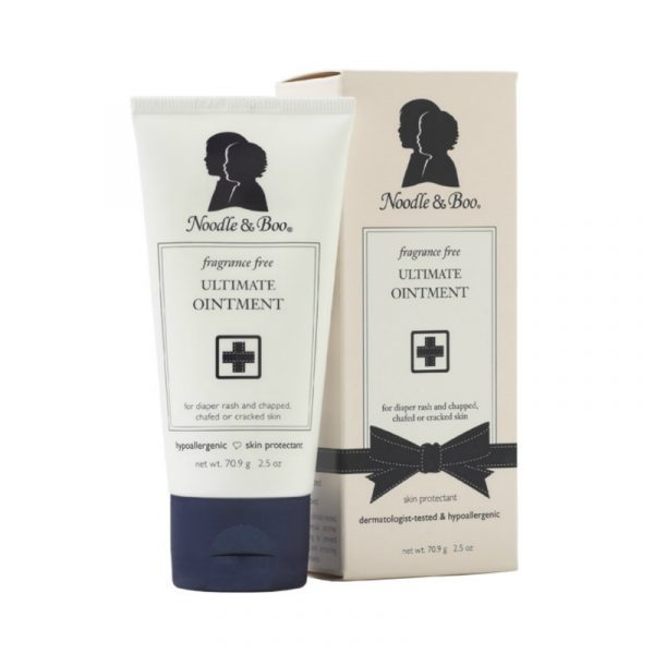 NOODLE & BOO BABY ULTIMATE OINTMENT