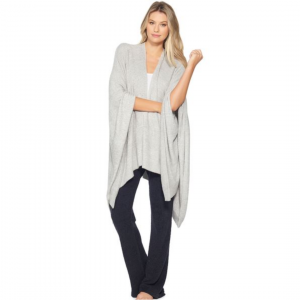 BAREFOOT DREAMS COZYCHIC WEEKEND WRAP