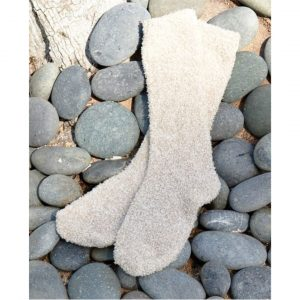 BAREFOOT DREAMS WOMEN'S SOCKS
