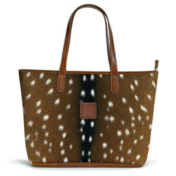 BARRINGTON SAVANNAH AXIS TOTE