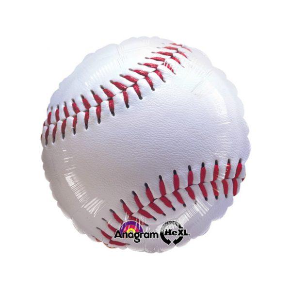 BASEBALL BALLOON