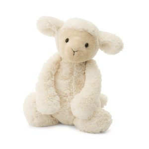 JELLY CAT BASHFUL LAMB