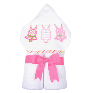 3 MARTHAS BATHING BEAUTIES EVERYDAY TOWEL
