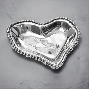BEATRIZ BALL SMALL HEART BOWL