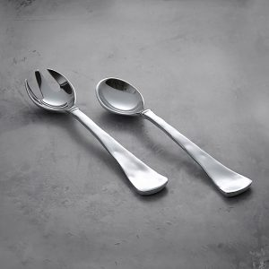 BEATRIZ BALL SOHO SALAD SERVERS