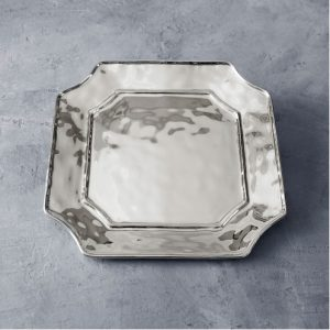 BEATRIZ BALL SOHO SQUARE LUCCA PLATTER