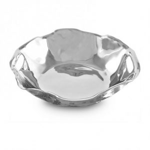 BEATRIZ BALL VENTO ROUND BOWL WITH HANDLES