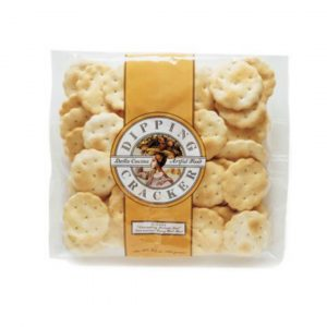 BELLA CUCINA BELLA'S DIPPING CRACKER BAG