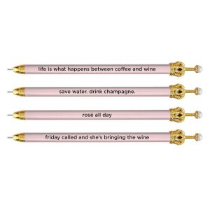 BLUSH MECHANICAL PENCILS