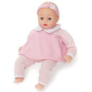 MADAME ALEXANDER BUBBLE GUM HUGGUMS BABY DOLL