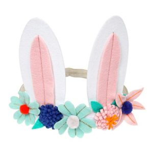 BUNNY DRESS UP HEADBAND