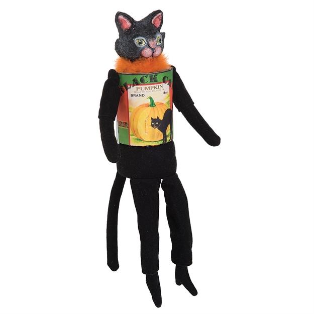 CALIX CAT CANNED PUMPKIN