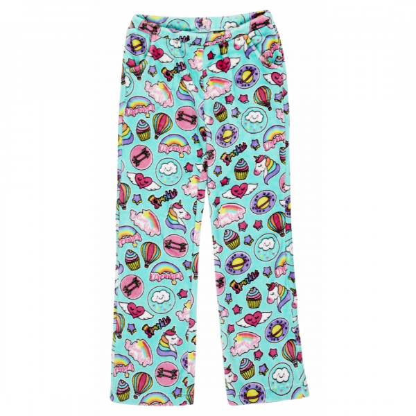 CANDY PINK GIRLS MINT DREAMER PANTS