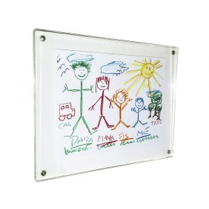 CANETTI WALL 8X10 MAGNET FRAME