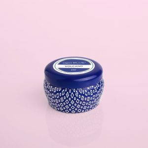 CAPRI BLUE BLUE MINI TIN