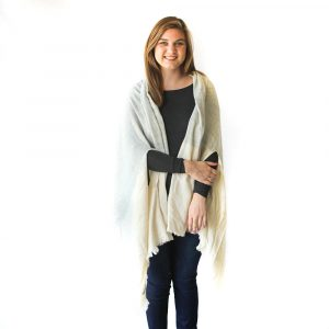 CARRINGTON CAPE WRAP