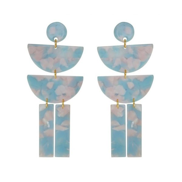 CARTER G DESIGNS DANGLE EARRINGS