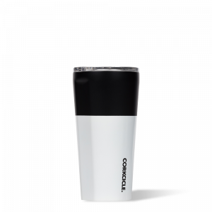CORKCICLE COLOR BLOCK MODERN BLACK