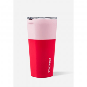 CORKCICLE COLOR BLOCK SHORTCAKE