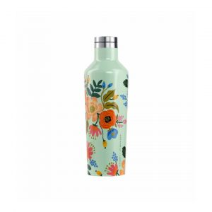 CORKCICLE LIVELY FLORAL CANTEEN