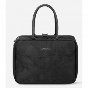 CORKCICLE LUNCH BOX BLACK CAMO