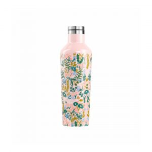 CORKCICLE TAPESTRY ROSE CANTEEN