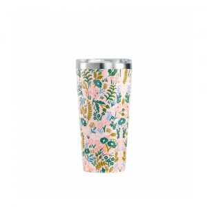 CORKCICLE TAPESTRY ROSE TUMBLER