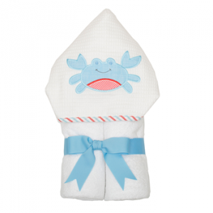 CRAB EVERYDAY TOWEL