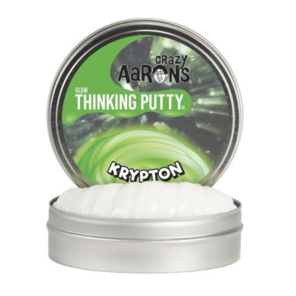 CRAZY AARONS KRYPTON PUTTY