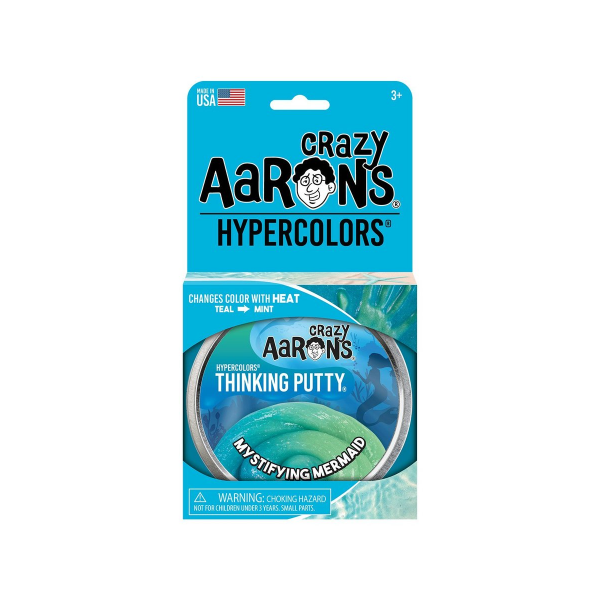 CRAZY AARONS MYSTIFYING MERMAID PUTTY