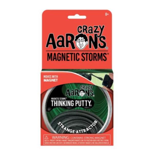CRAZY AARONS STRANGE ATTRACTOR PUTTY