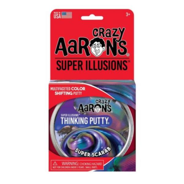 CRAZY AARONS SUPER SCARAB PUTTY