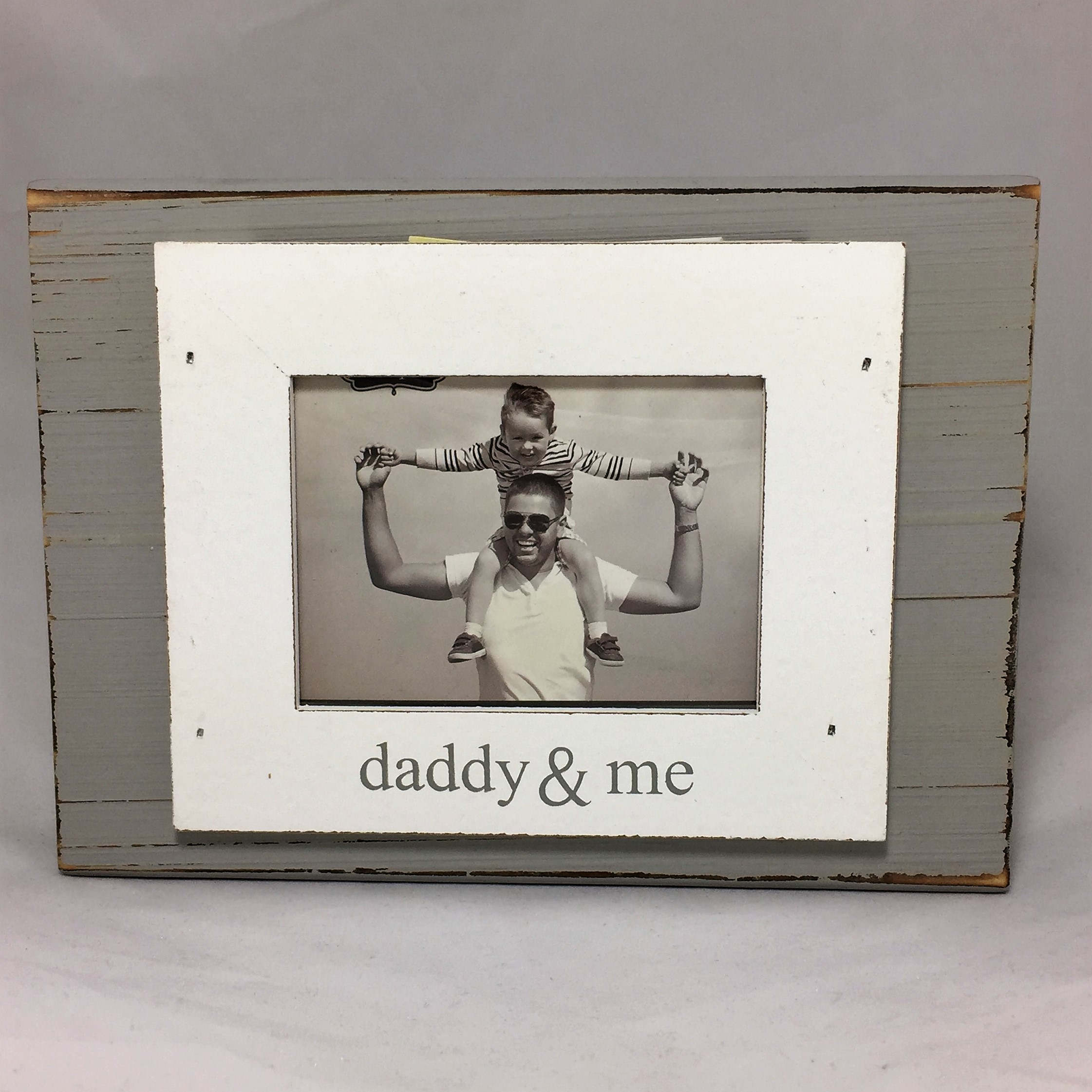 DADDY AND ME FRAME | Magpies Gifts