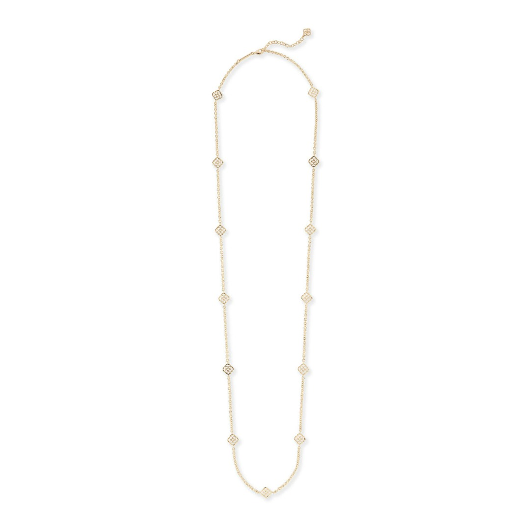 KENDRA SCOTT DEVALYN NECKLACE