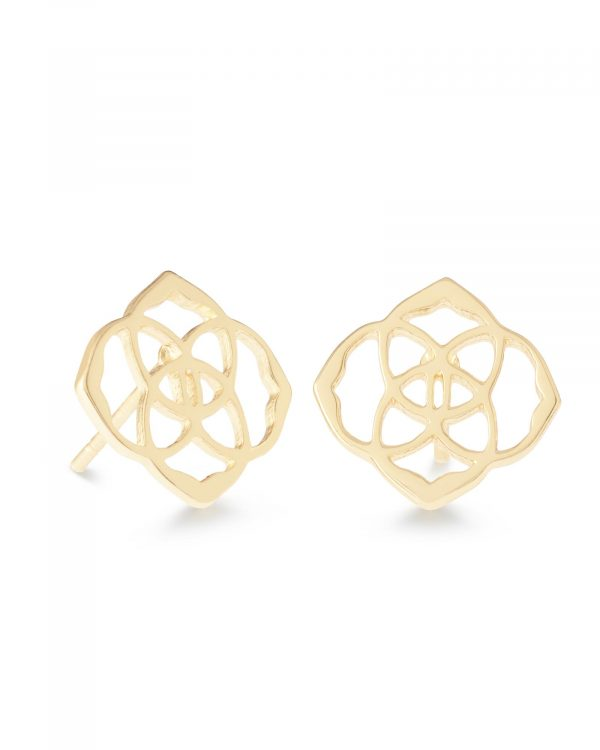 KENDRA SCOTT DIRA EARRINGS