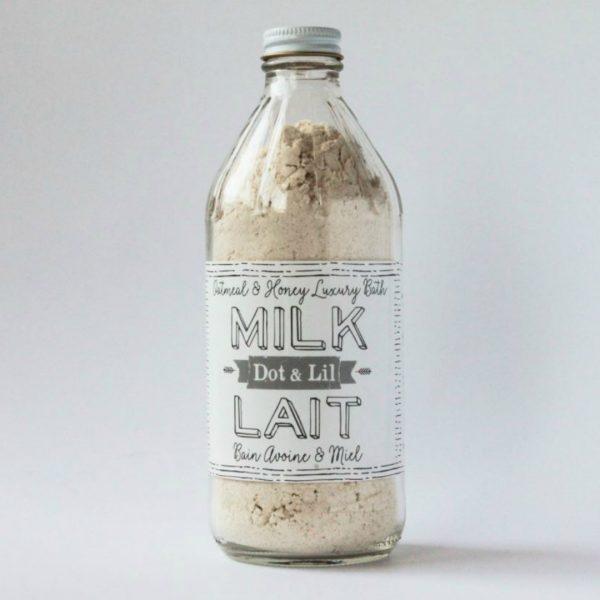 DOT & LIL MILK BATH