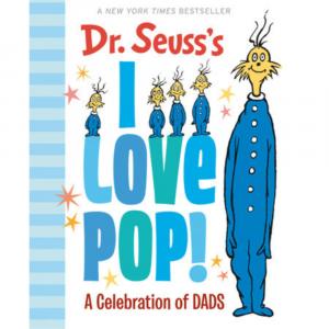DR. SUESS'S I LOVE POP